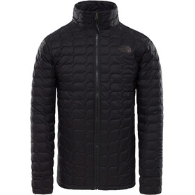 The North Face Tball Giacca Uomo nero